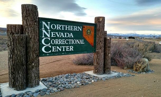 Northern Nevada Correctional Center