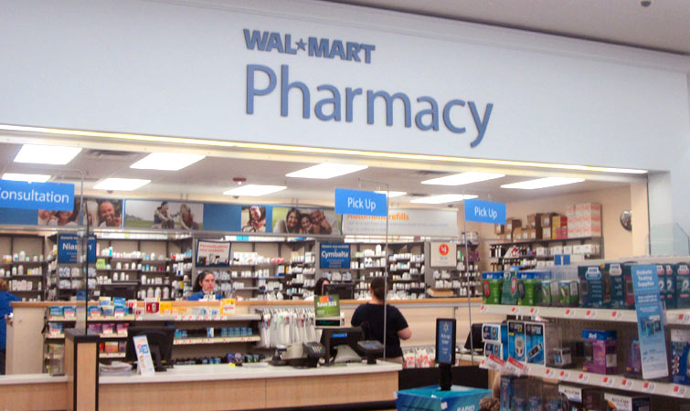 Conditional Class Certification Granted For Wal Mart Pharmacists