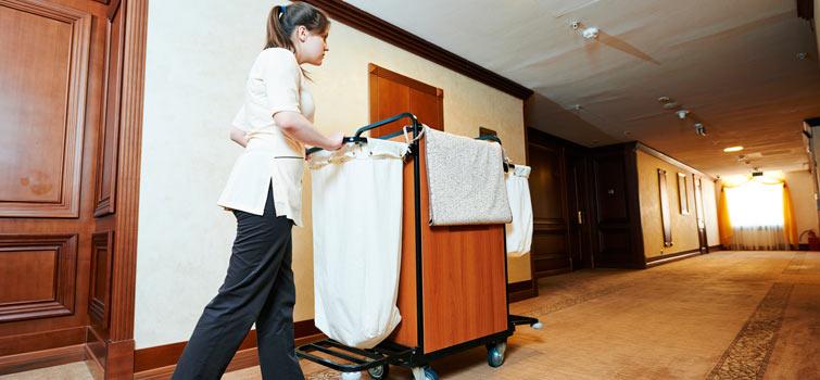 Venetian/Palazzo housekeepers may be owed