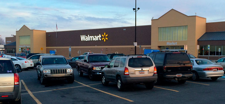 wal mart delayed overtime pay