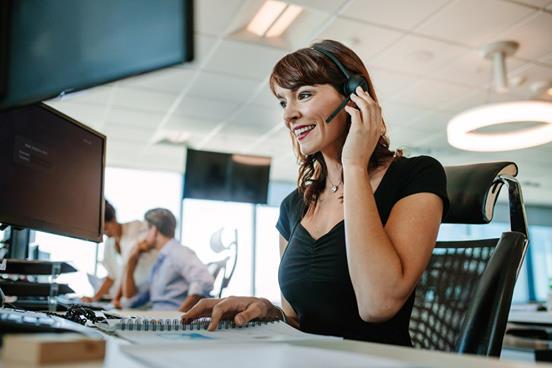 capital one call center employee