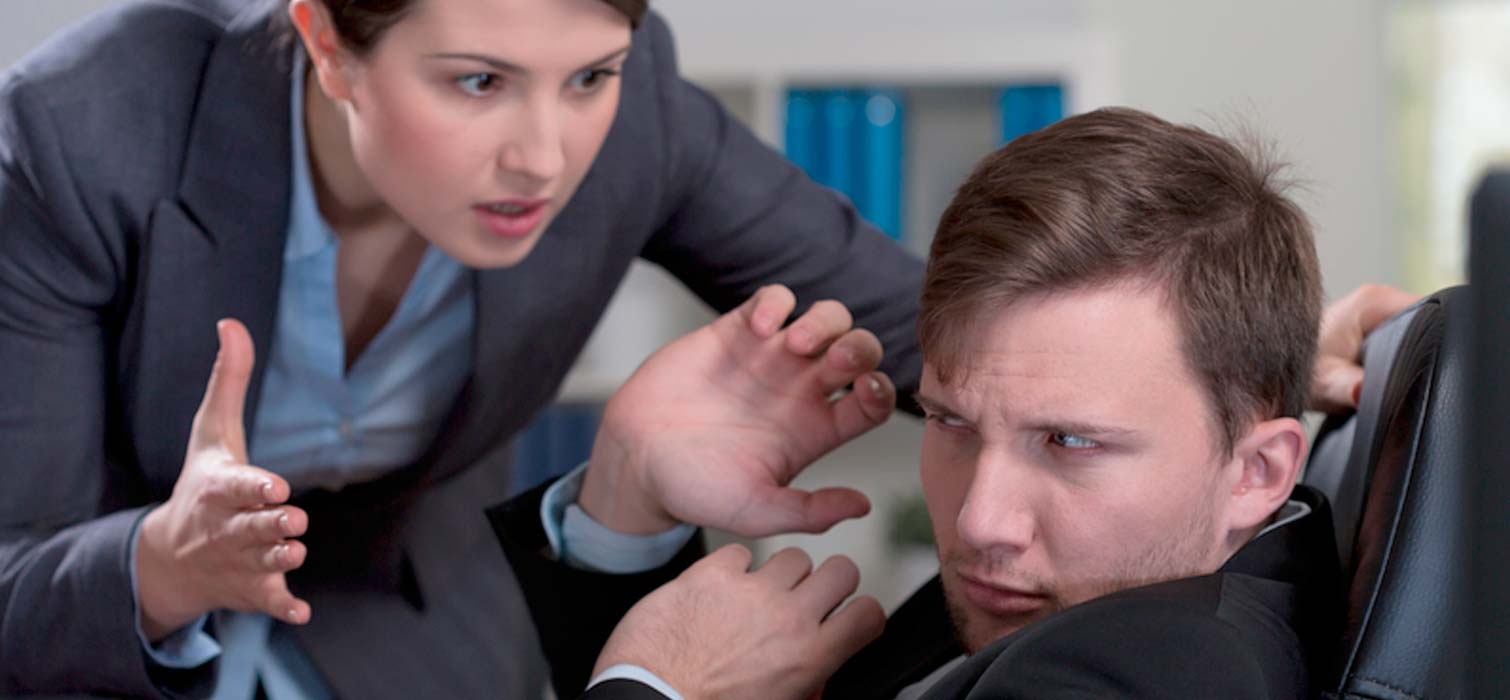 the issue of workplace bullying and harassment Subtle signs of bullying bullying often goes unnoticed in the workplace because it is a slow process of emotional and psychological manipulation that is hard to prove and detect it is also not protected under law.