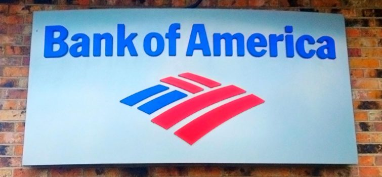 Bank of America Mortgage Brokers