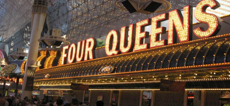 TLC Casino Four Queens