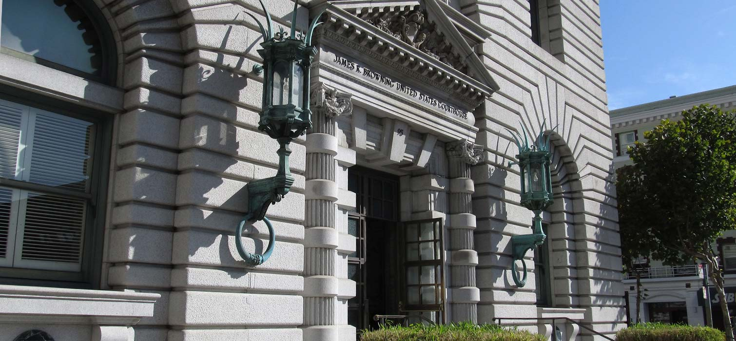 Browning courthouse 9th Circuit Appeals