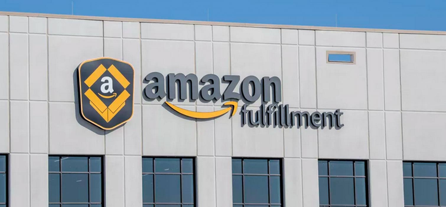 Amazon fulfillment getty cnet